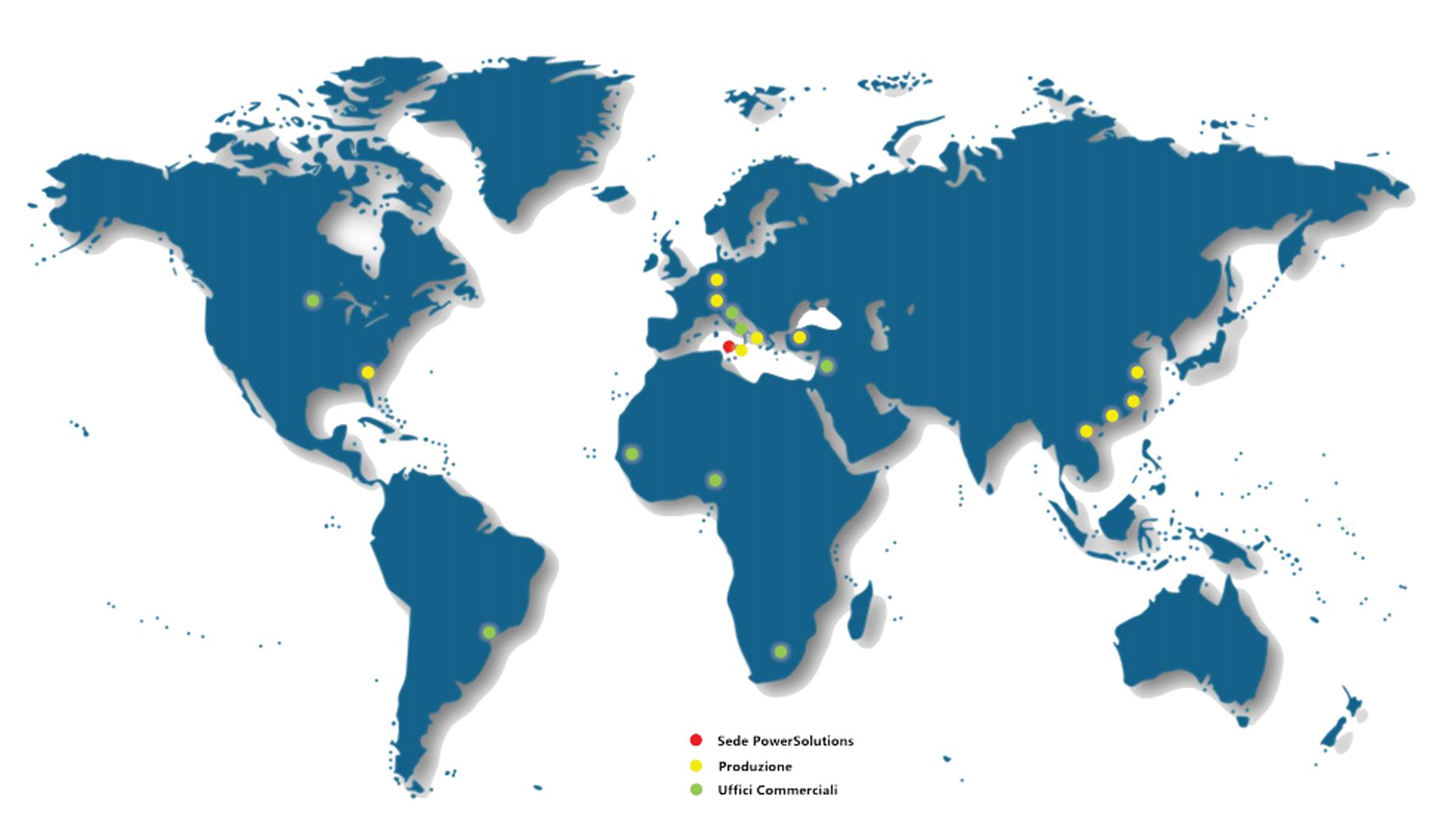 PowerSolutions World